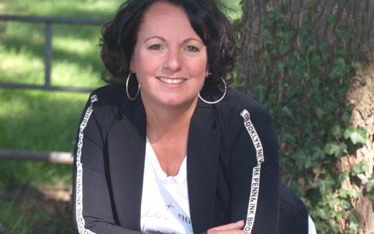 Profielfoto Odette van der Vegte