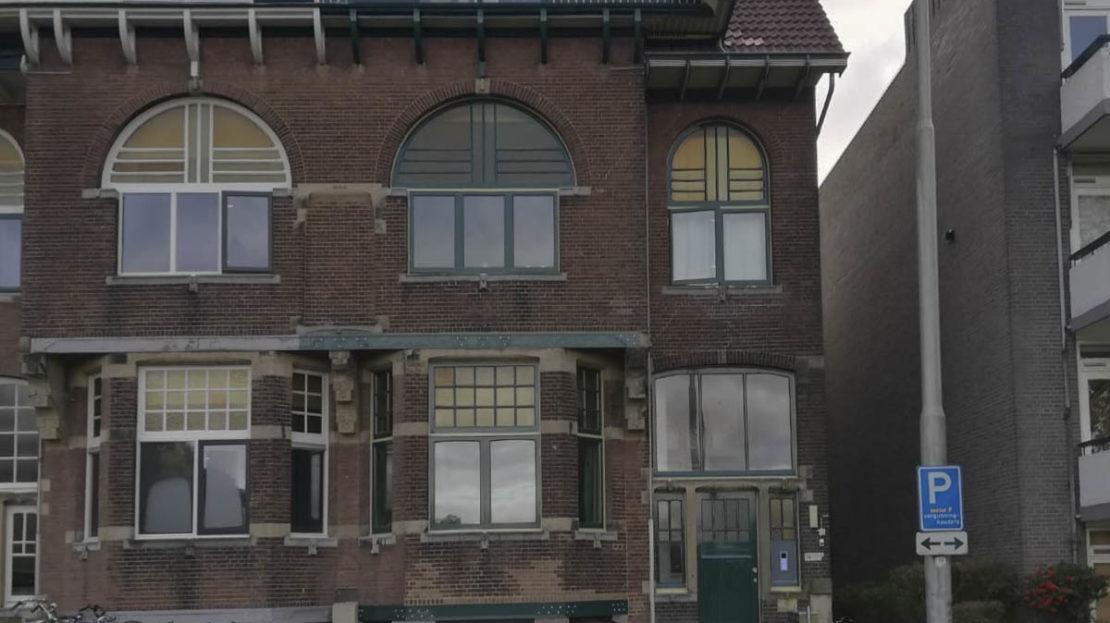 Arnhem, Sonsbeekweg 16-6
