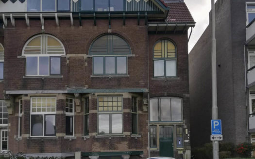 Arnhem, Sonsbeekweg 16